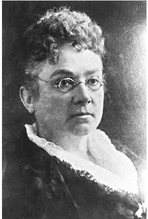 Thumbnail image for Dr. Emily  Stowe
