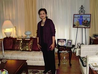 Thumbnail image for Marlene Baksh