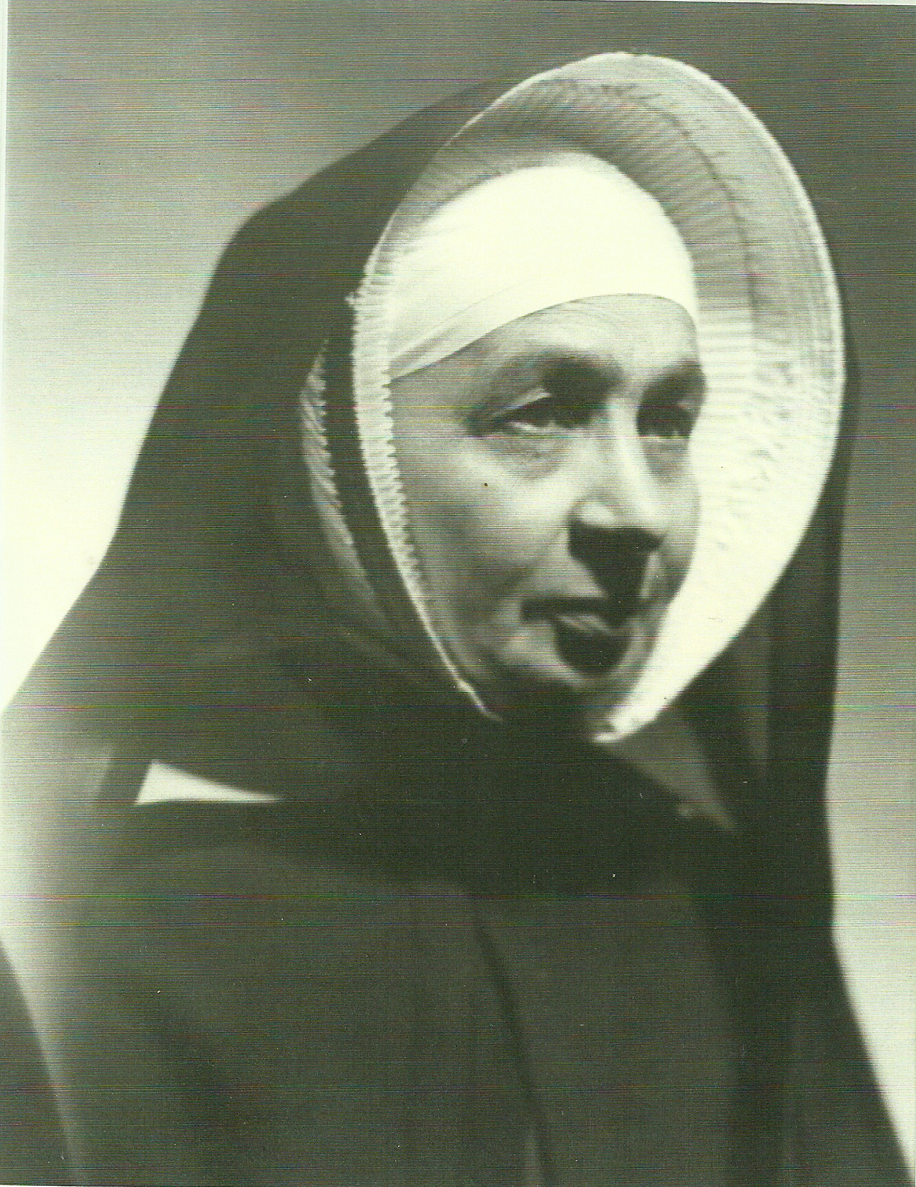 Thumbnail image for Sister Germaine Wakim